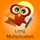 iPhone/iPadアプリ「AppTutor LM - Introduction to Long Multiplication」のアイコン