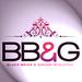 BB&G Wedding Magazine